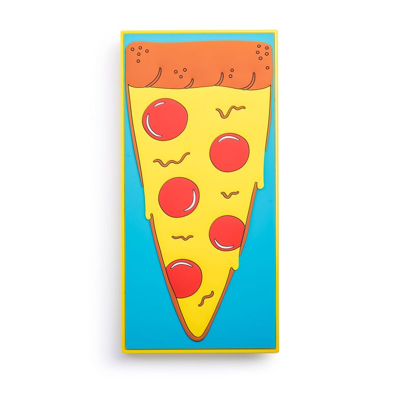 Tasty Palette Pizza.