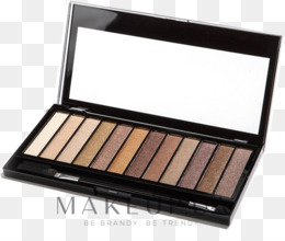 Makeup Revolution Iconic Pro 2 Eyeshadow Palette PNG and.