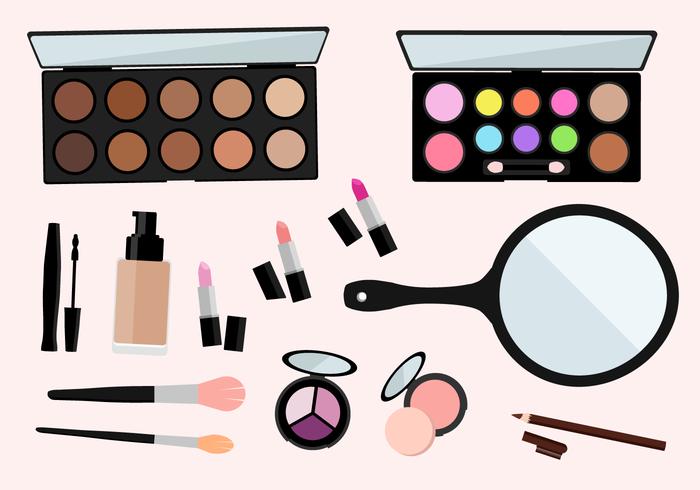 Makeup Vector.