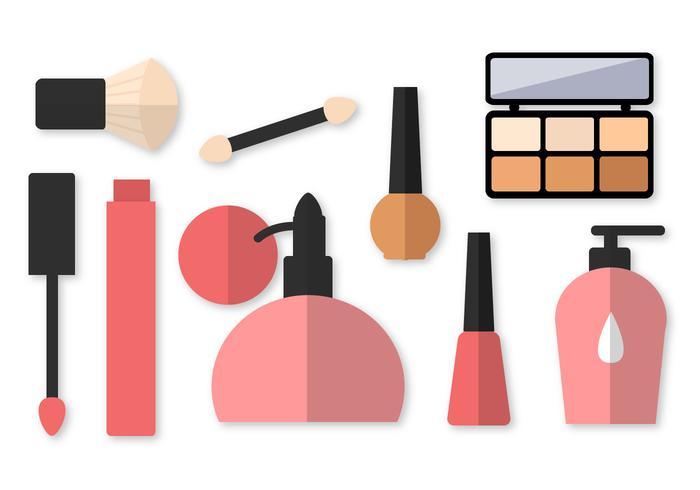 Cosmetics Vector.