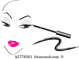 Make face Clip Art and Illustration. 9,179 make face clipart.
