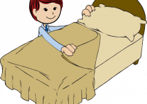 Fancy Kid Bed Clipart 10 Photos Of Painting 2018 Fresh On.