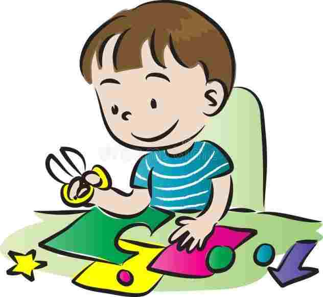 Making crafts clipart 5 » Clipart Station.