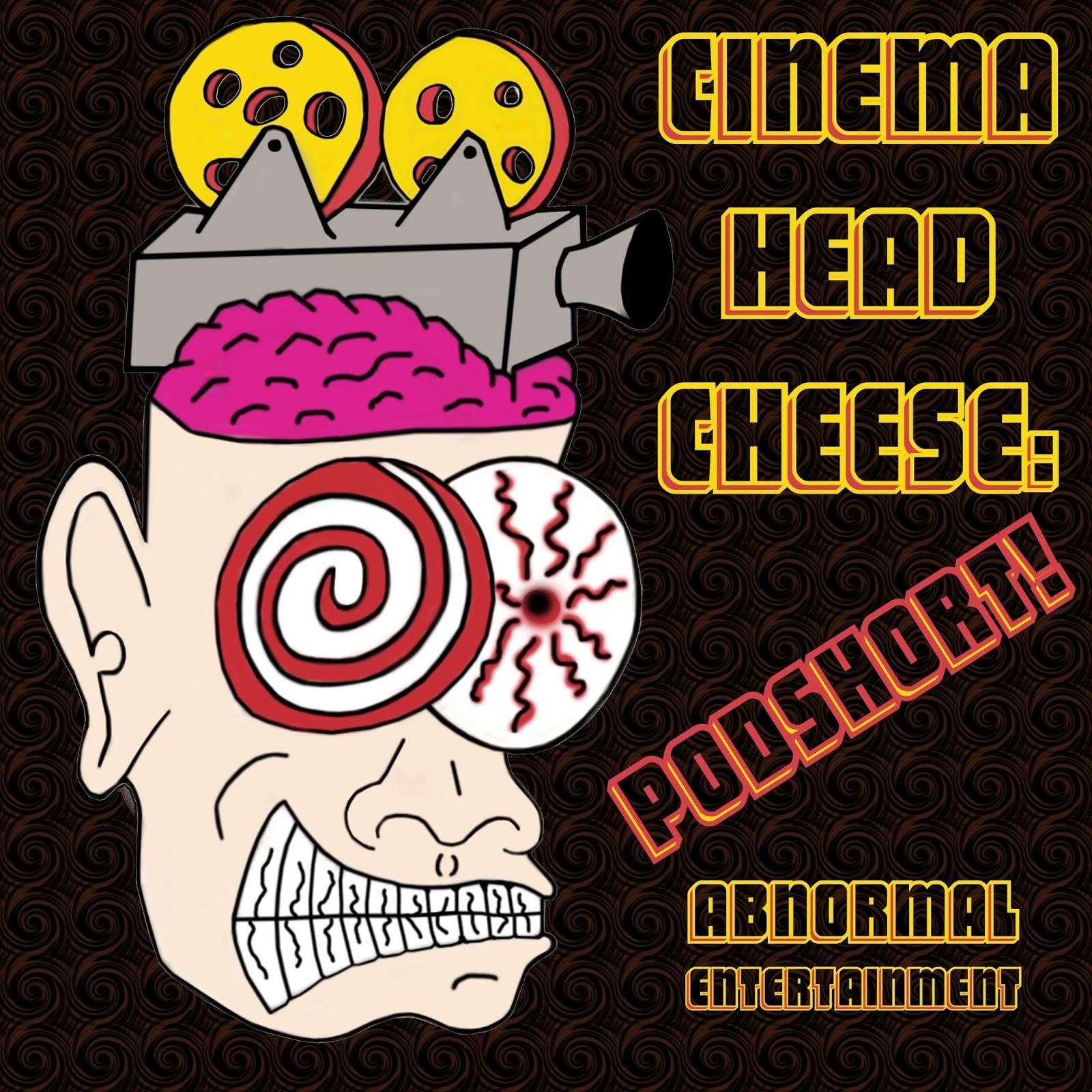 Cinema Head Cheese: Podshort!.