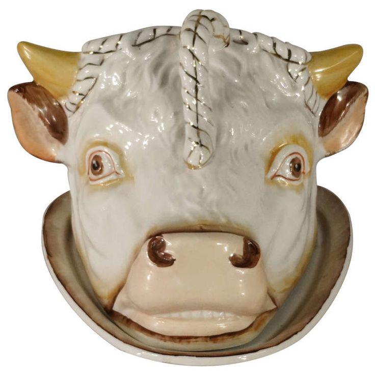 25+ best ideas about Cow Head on Pinterest.