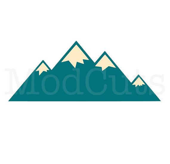 Crossed Skis Logo Pretzels Like Clipart.