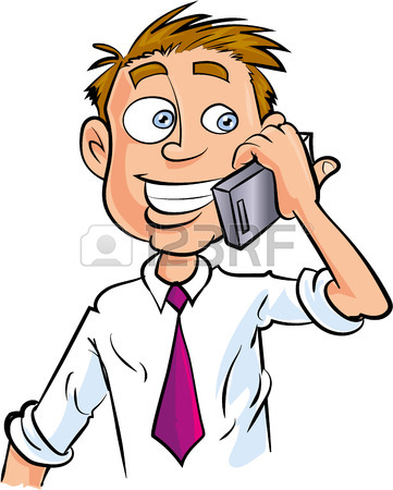 Showing post & media for Cartoon telephone call from.