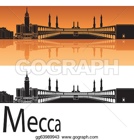 Makkah Clip Art.