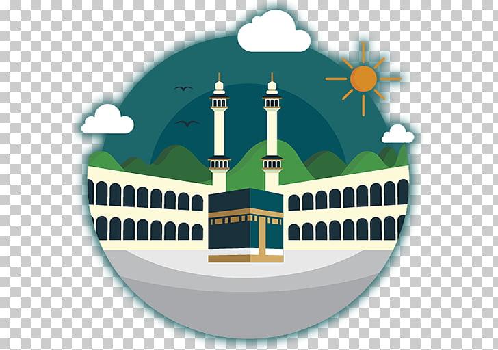 Kaaba Great Mosque of Mecca Hajj Islam, Islam, building.