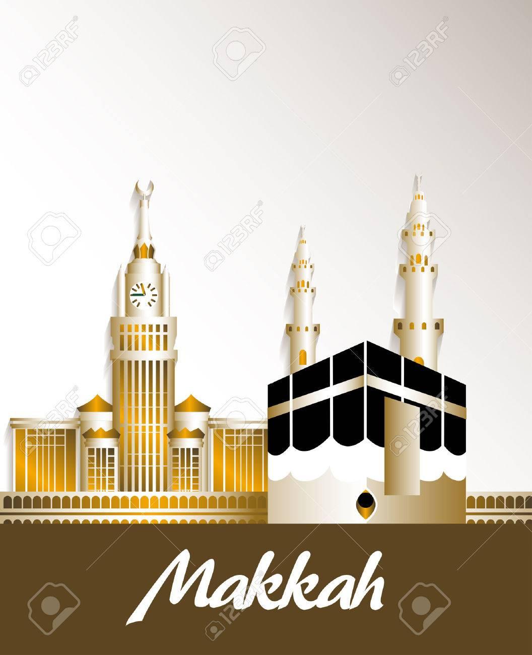 Makkah clipart 6 » Clipart Station.