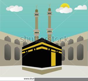 Makkah Clipart.