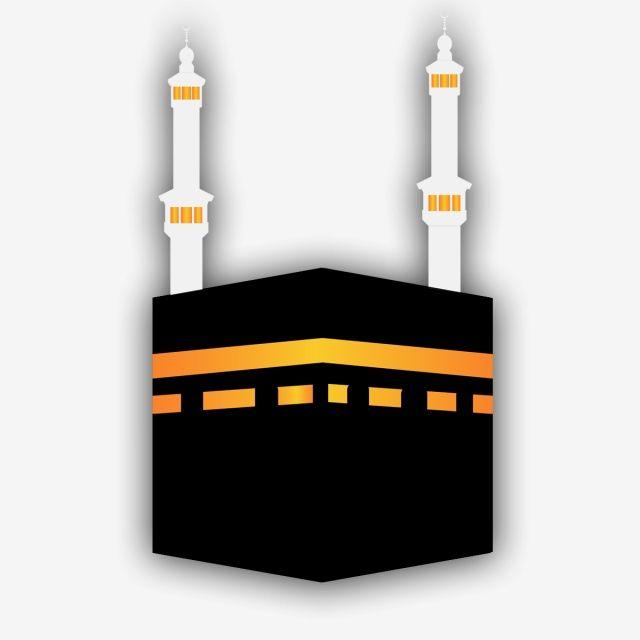 Makkah Png Vector Amazing Design Icon Style Eid Al Adha, Png.