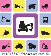 Makro Clipart Illustrations. 17 makro clip art vector EPS drawings.