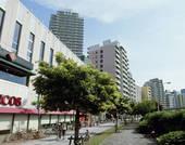 Picture of Kaihin Makuhari Station, Chiba, Japan u10654827.