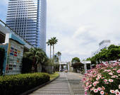 Stock Image of Makuhari New City, Chiba, Japan u11551065.