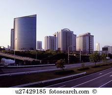 Makuhari new city Stock Photo Images. 16 makuhari new city royalty.