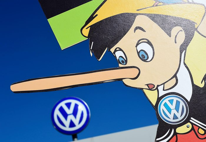 European commission guilty of 'negligence' over diesel defeat.