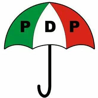 """PDP Youth Frontier on Twitter: """"SOS to the president on the."""