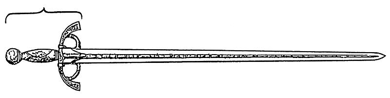 Blade Weapons Clip Art Download.