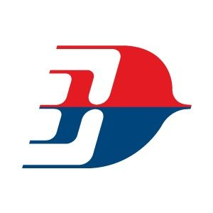 Malaysia Airlines Logo.