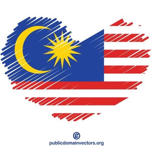 I love Malaysia.