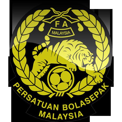 Malaysia Football Logo Png.