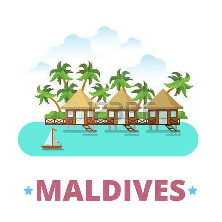 2,982 Maldives Cliparts, Stock Vector And Royalty Free Maldives.