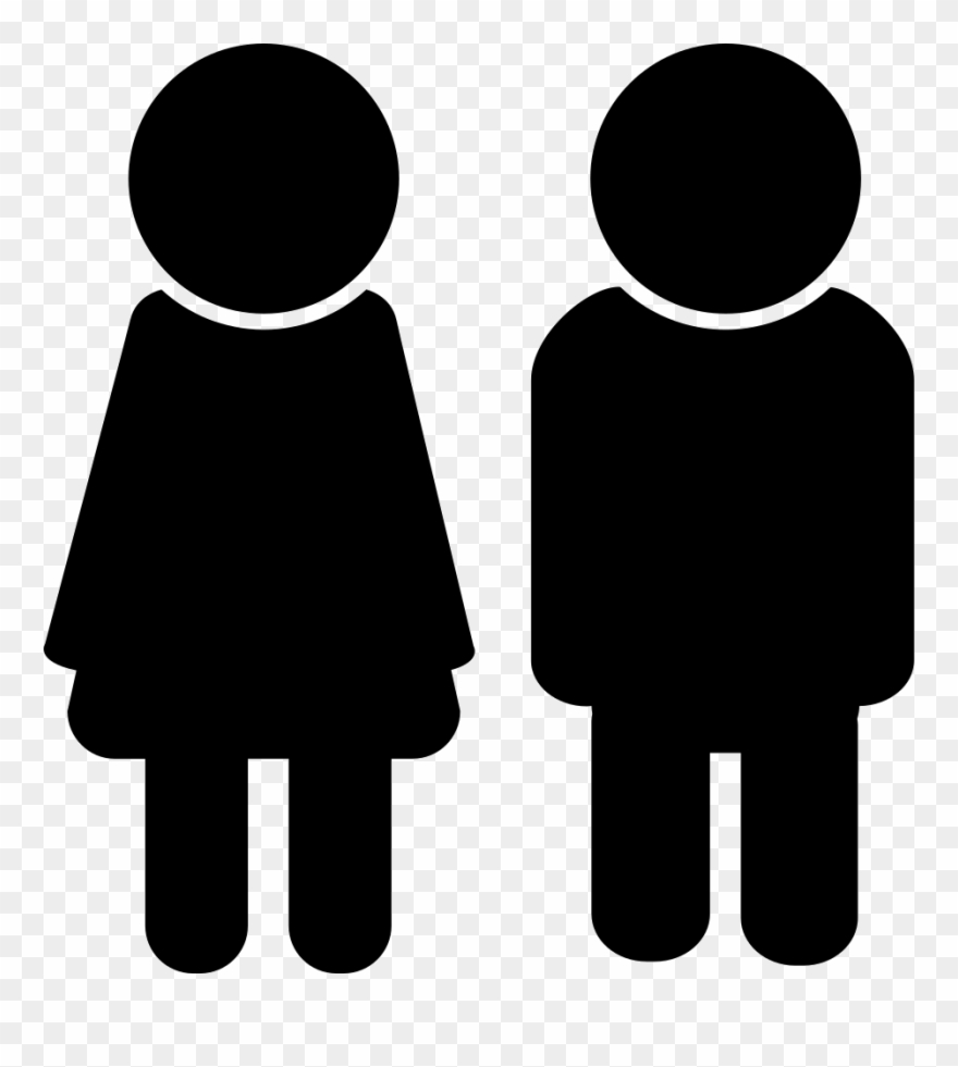 Male And Female Avatars Comments.