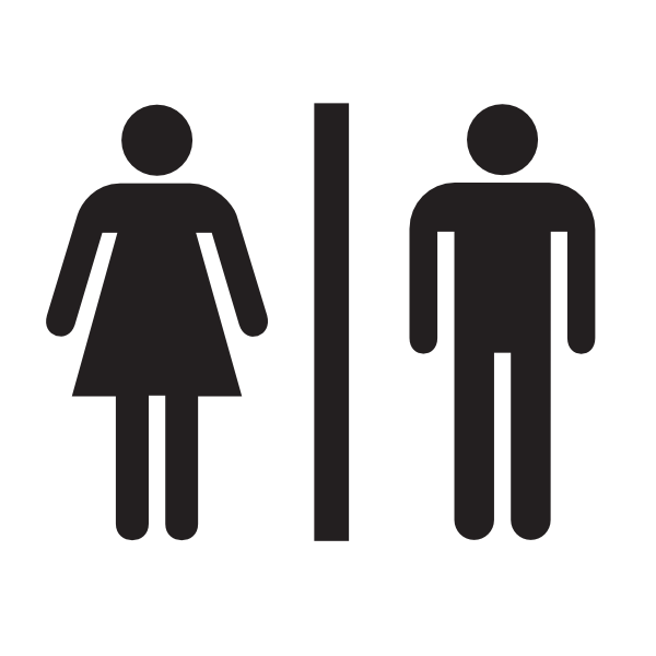 Male female clipart 4 » Clipart Station.