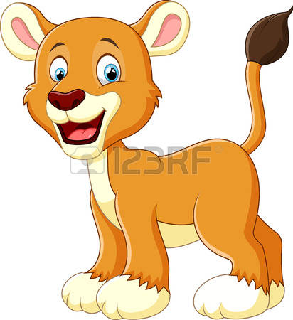 163 Male And Female Lion Stock Vector Illustration And Royalty.
