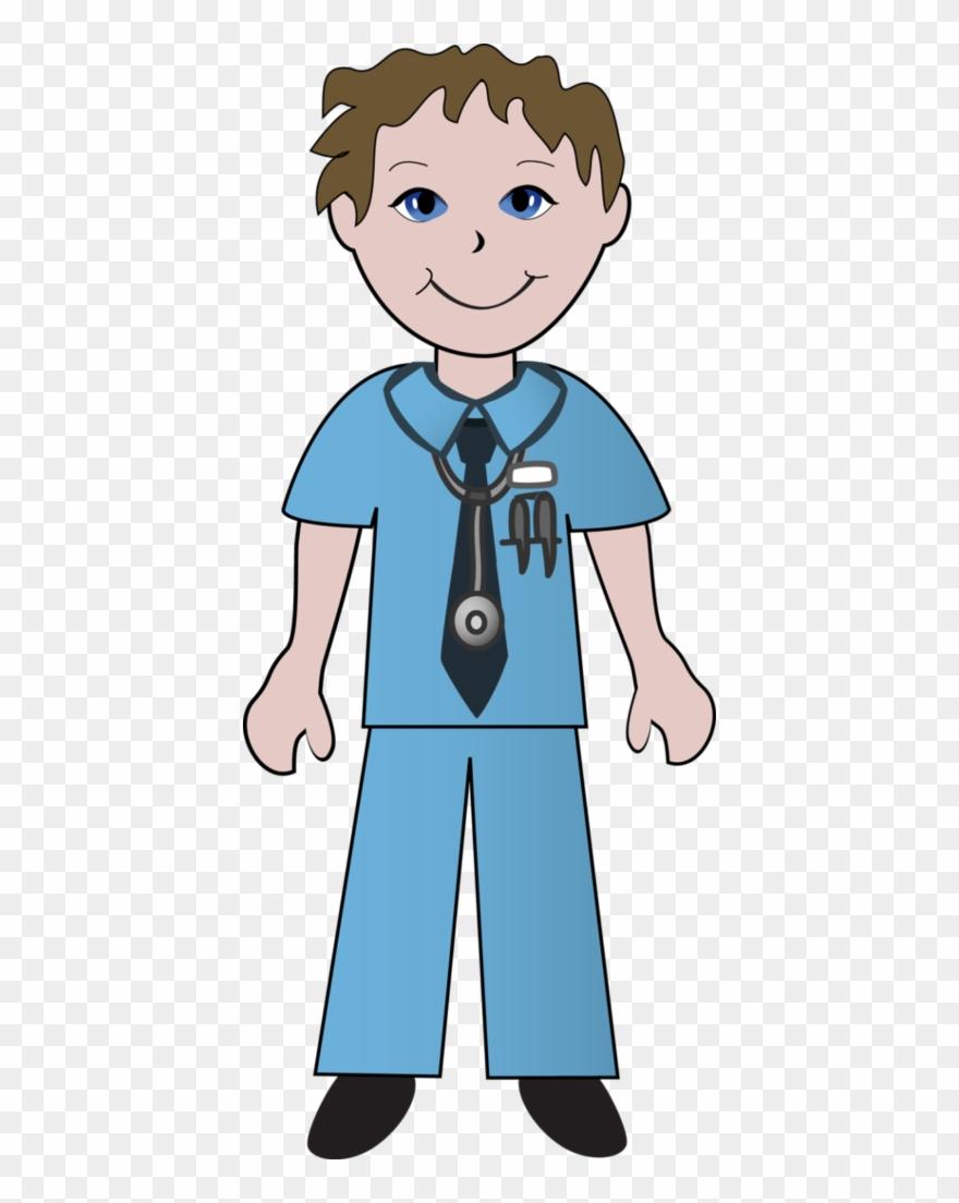 Nurse Clipart Doctors And Nurses Of.