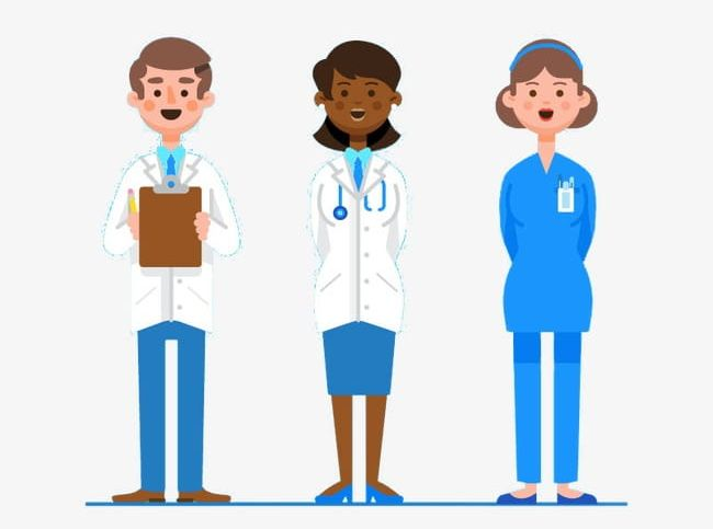 Doctors And Nurses People PNG, Clipart, Doctor, Doctors.