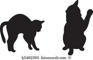 Male cat Clipart Illustrations. 1,658 male cat clip art vector EPS.