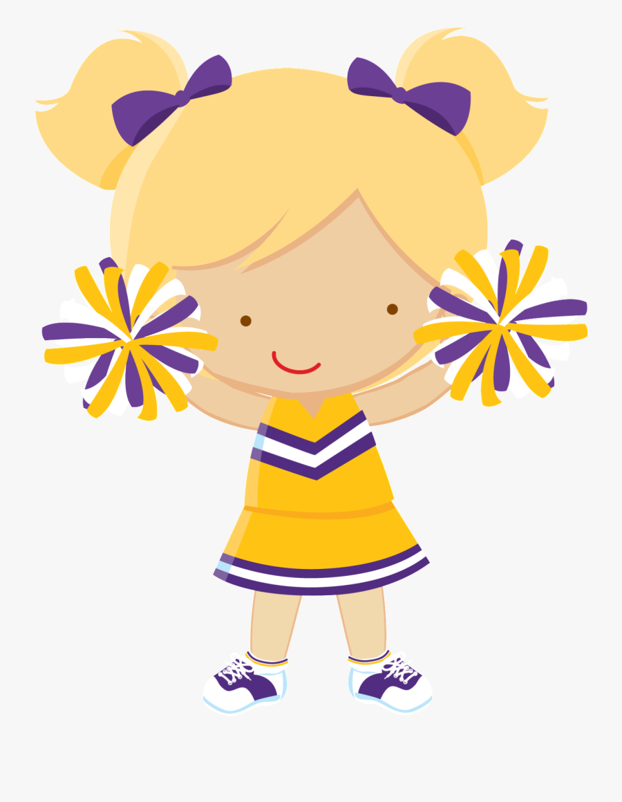 Clip Art Male Cheerleading Clipart.