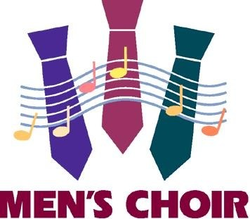 Male choir clipart 2 » Clipart Portal.