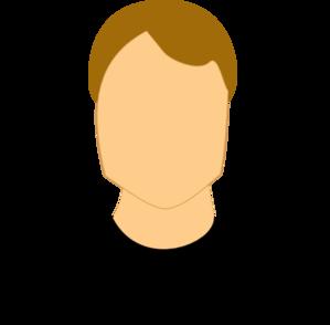 Male Clipart.