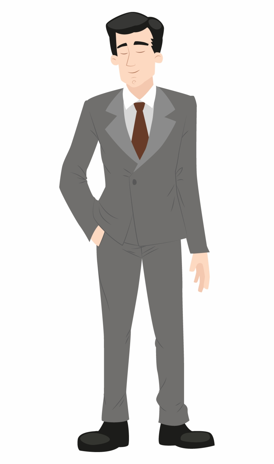 Man Clipart Png.