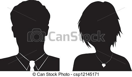Male female Clipart and Stock Illustrations. 80,733 Male female.