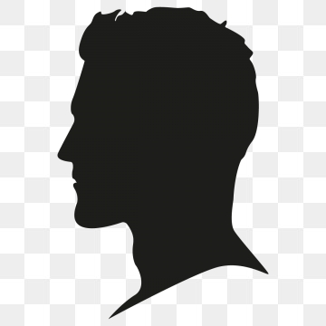 Male Silhouette Png, Vector, PSD, and Clipart With.