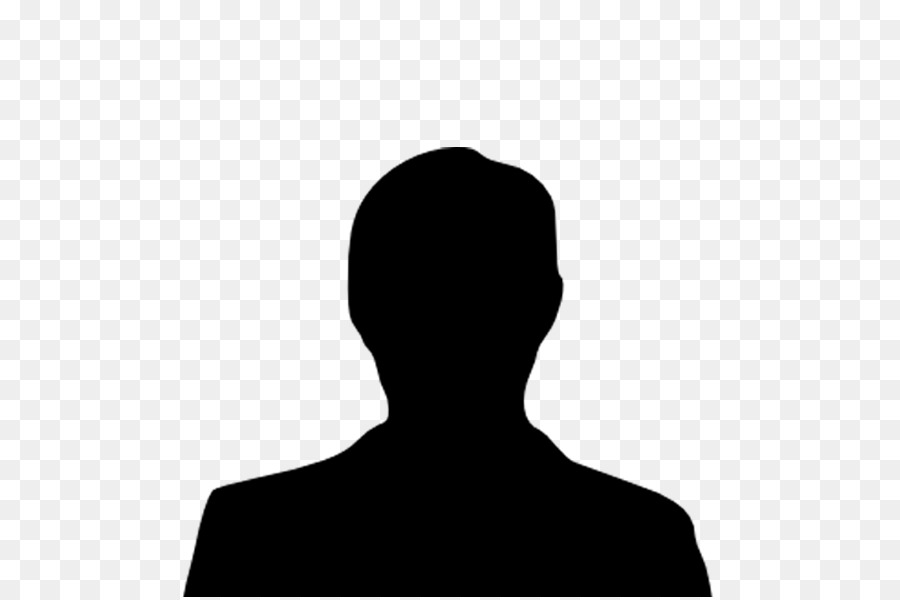 Silhouette Male Drawing Clip art.