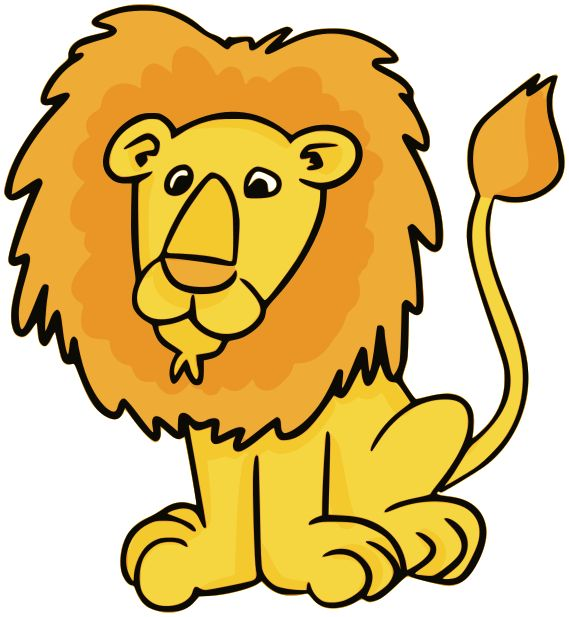 17 best ideas about Lion Clipart on Pinterest.