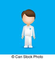 Male nurse Vector Clipart Illustrations. 2,724 Male nurse clip art.