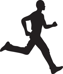 Free Male Runner Cliparts, Download Free Clip Art, Free Clip.