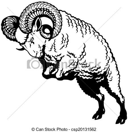 Male sheep Vector Clipart Illustrations. 421 Male sheep clip art.