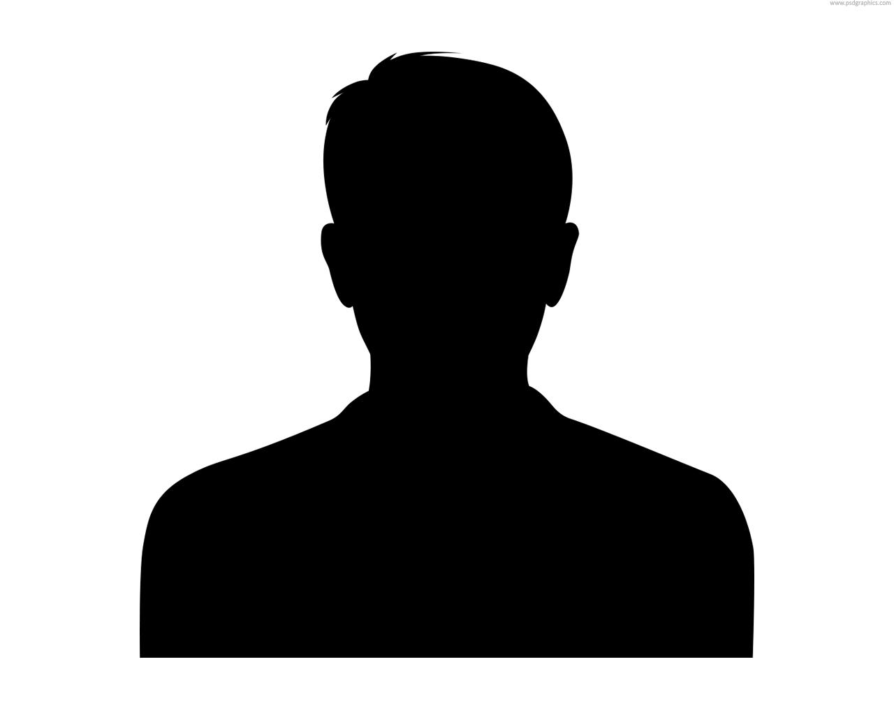 Business Person Silhouette.