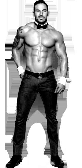 Male Stripper (PNG).