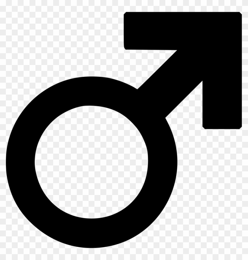 Male Symbol Png, Transparent Png.