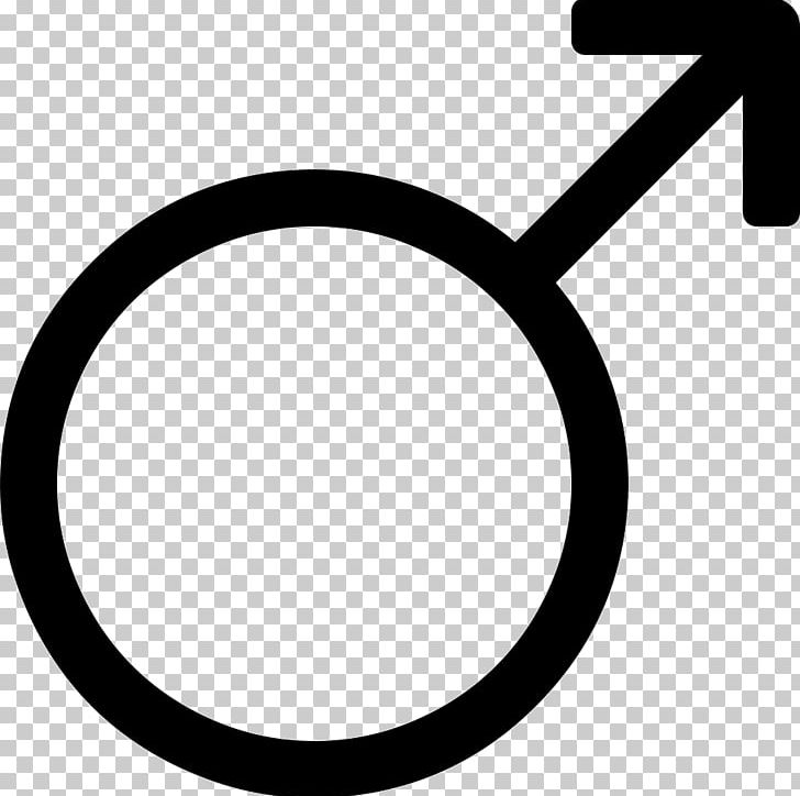 Computer Icons Gender Symbol Male PNG, Clipart, Black And.