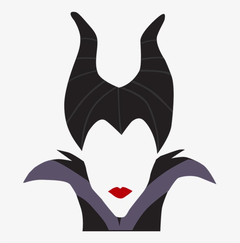Disney Movies With Dark Origins Maleficent, Silhouette.