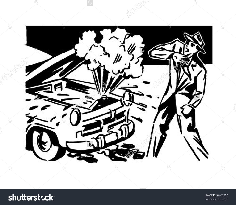 Car Trouble.